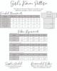 HARMONY PDF Sewing Pattern & Tutorial