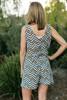 WOMEN'S BAHAMA ROMPER PDF Sewing Pattern & Tutorial