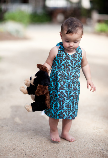 ADDISON DRESS PDF Sewing Pattern & Tutorial