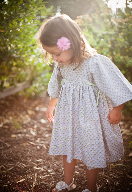 BROOKLYN DRESS PDF Sewing Pattern & Tutorial