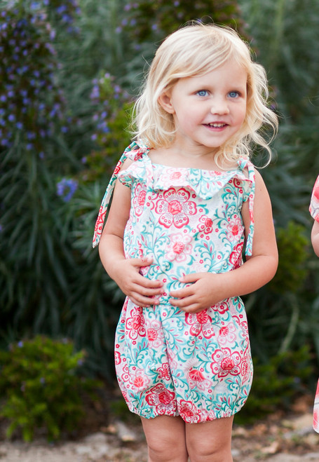 Shop Patterns Girl's Patterns Rompers Sew Sweet Patterns Beauteous Sew Sweet Patterns