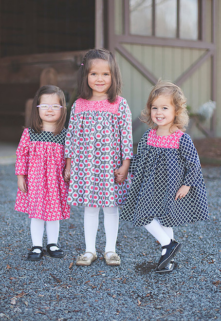EMORY DRESS PDF Sewing Pattern & Tutorial