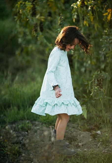 MARLEY DRESS PDF Sewing Pattern & Tutorial