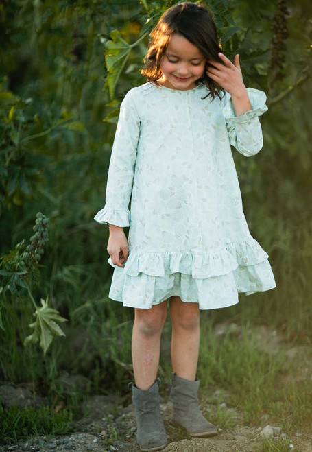 MARLEY DRESS PDF Sewing Pattern & Tutorial