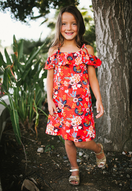 PIPER SHIRT & DRESS PDF Sewing Pattern & Tutorial
