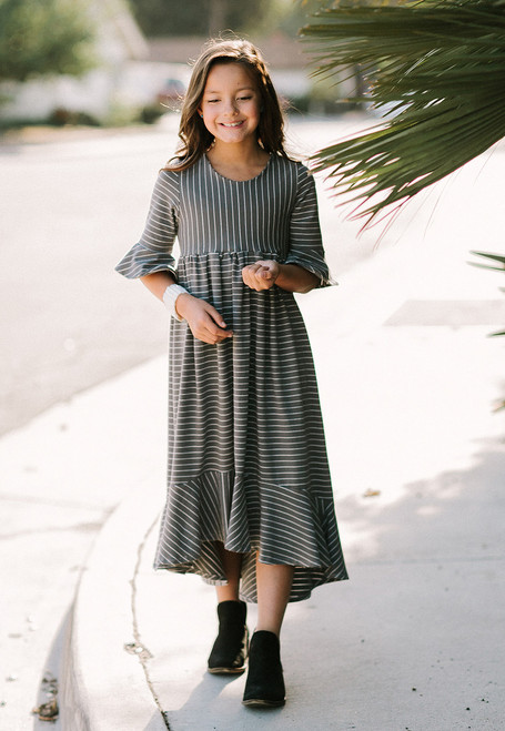 SADIE DRESS PDF Sewing Pattern & Tutorial