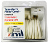 Traveler's Flexy Cord