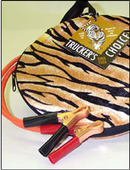 Super Tiger Jumper Cables