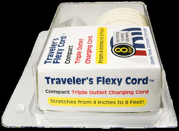 Traveler's Flexy Cord