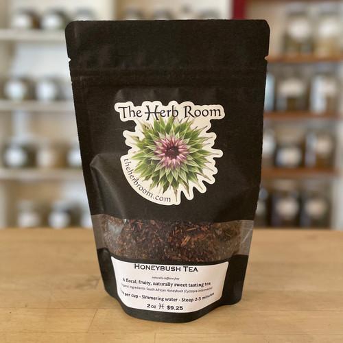 Honeybush Tea (Pkg)