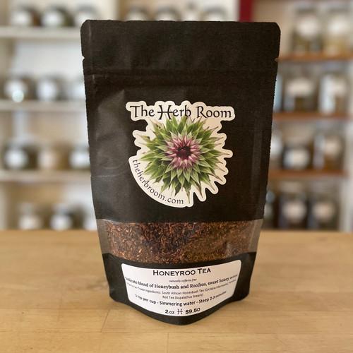 Honeyroo Tea (Pkg)