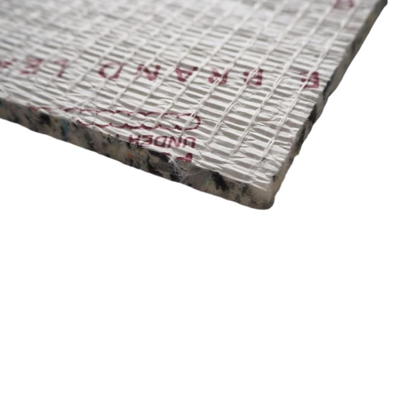 Cloud 9 Connoisseur 10mm Luxury Carpet Underlay 15m2 Roll Carpet And Flooring Online