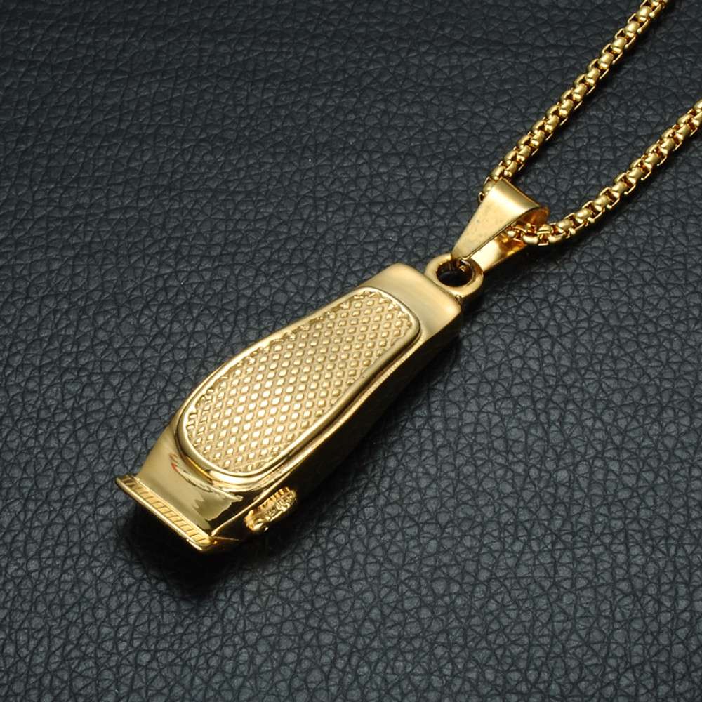 Barber Clippers Chain