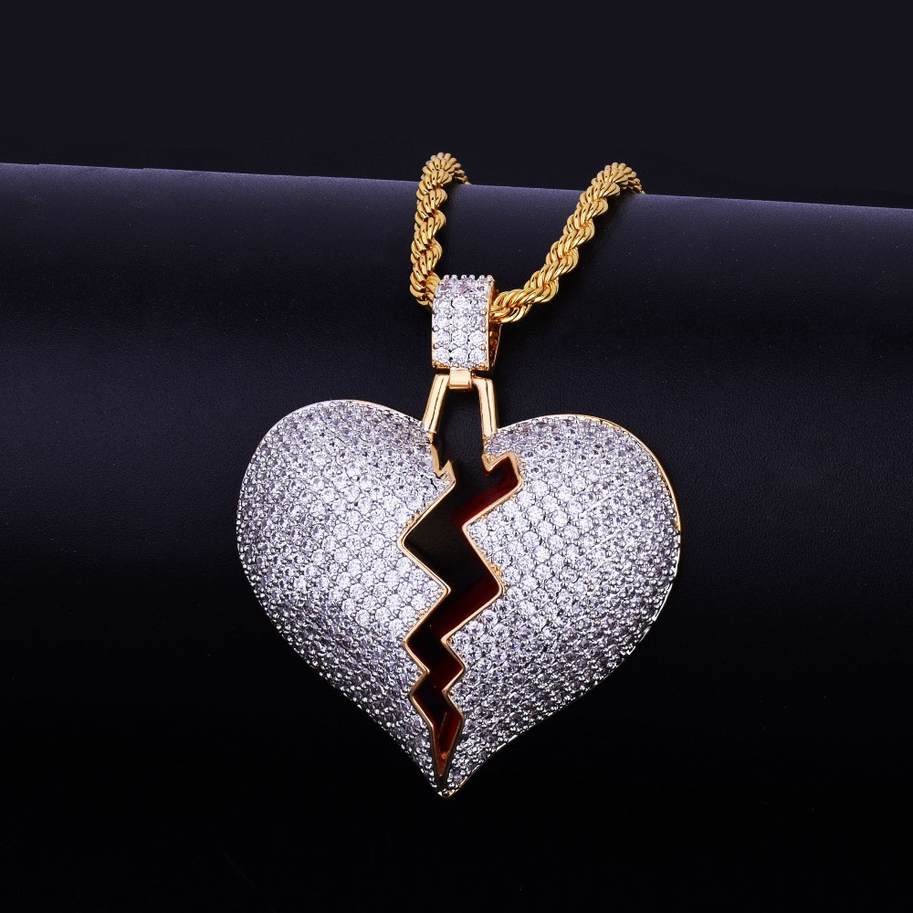 Broken Heart Chain