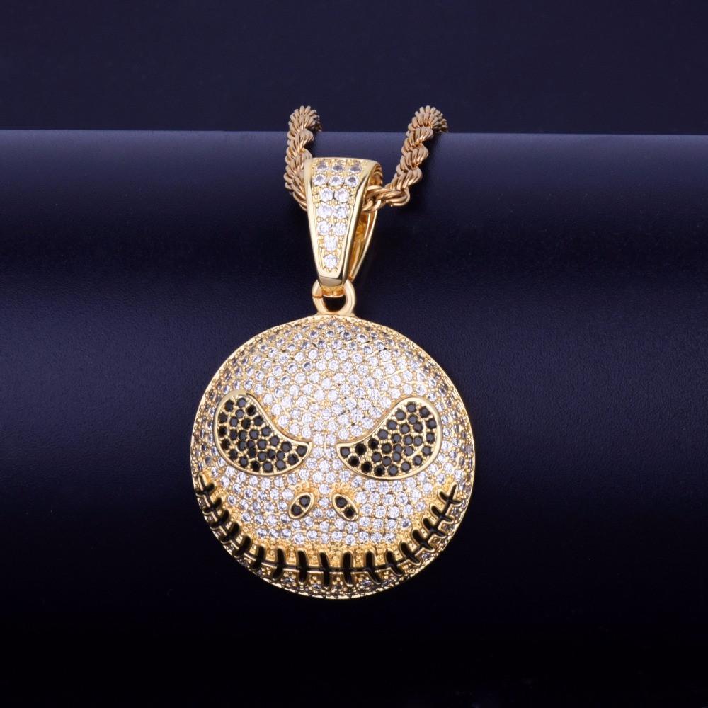 Hip Hop Chain Pendant