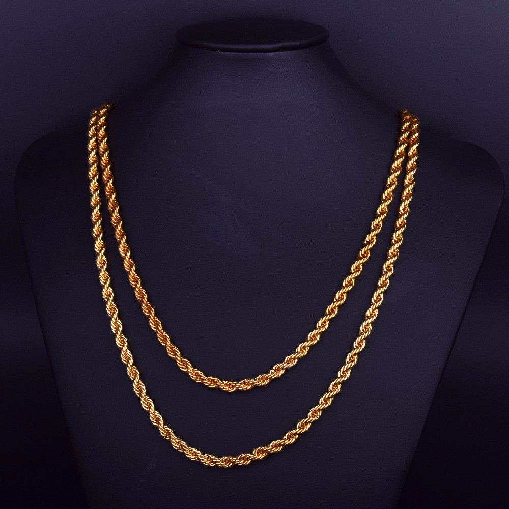 Hip Hop Chains