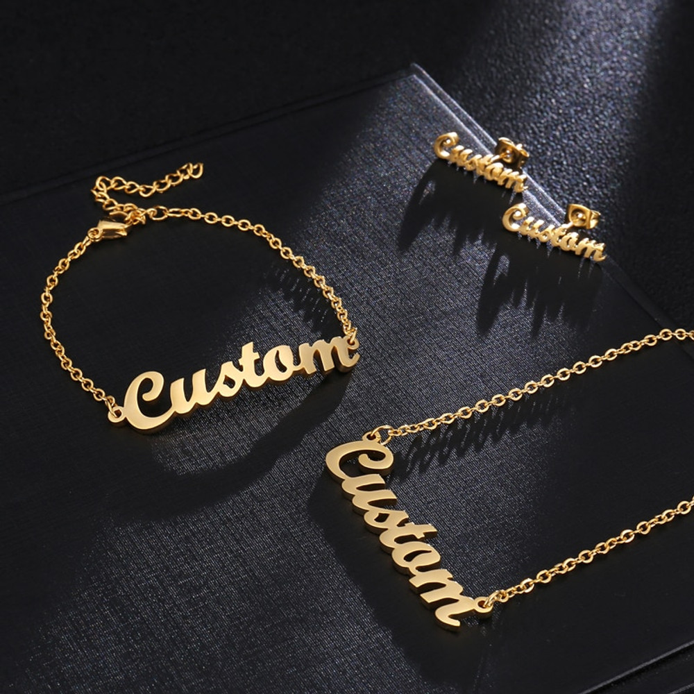 customize your chain