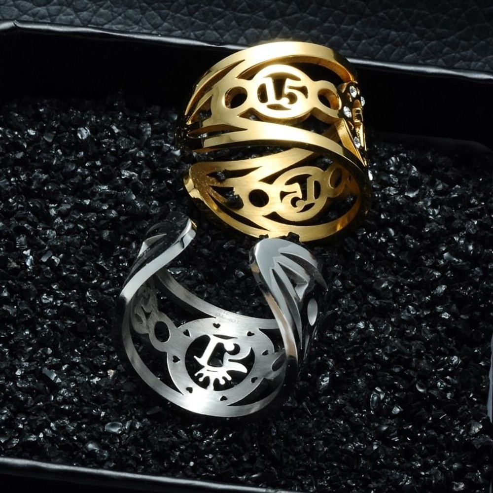 Celebrate Quinceanera With A Bling Ring!
