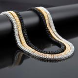 Lab Diamond Bling Tennis Chain