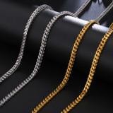 Franco Link Chain