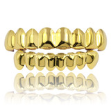 8 Tooth Hip Hop Grill