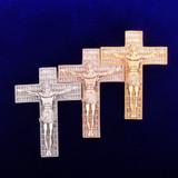 Let Crucifix Jesus Cross Baguette Bring You Peace Of Mind