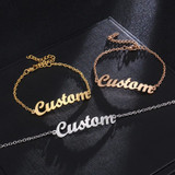 Reveal Your Identity With A Brilliant Customized Bracelet!
