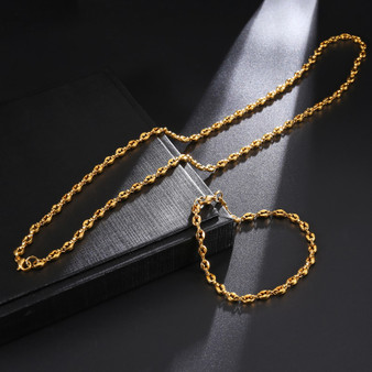 Gucci Link Necklaces