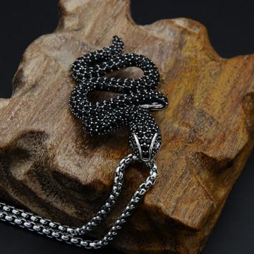 Mamba Snake Chain