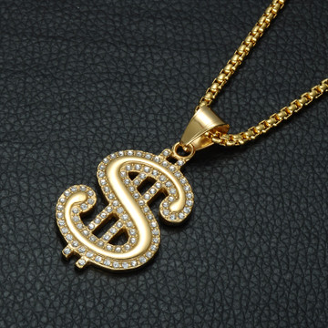 Hip Hop Jewelry