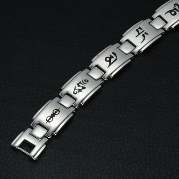 Buddhism Six Words Mantra Bracelet