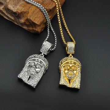 Jesus Piece Chain