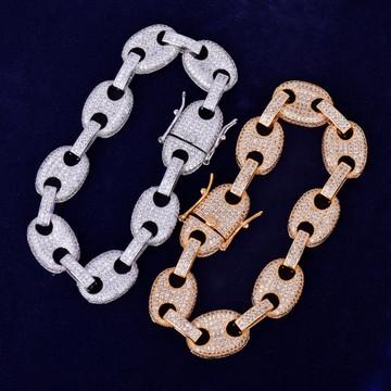 Gucci Link Bracelet