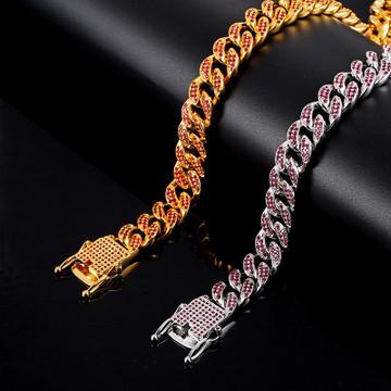 Hip Hop Bracelets