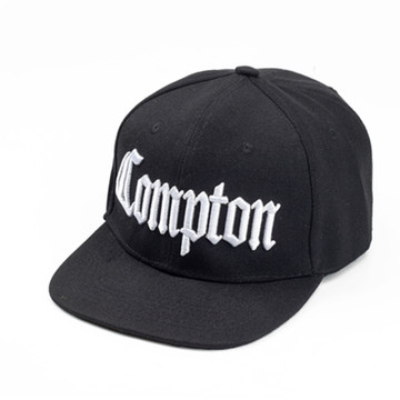 Compton Snap Back Hat
