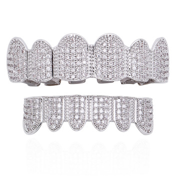 Iced Out Grills