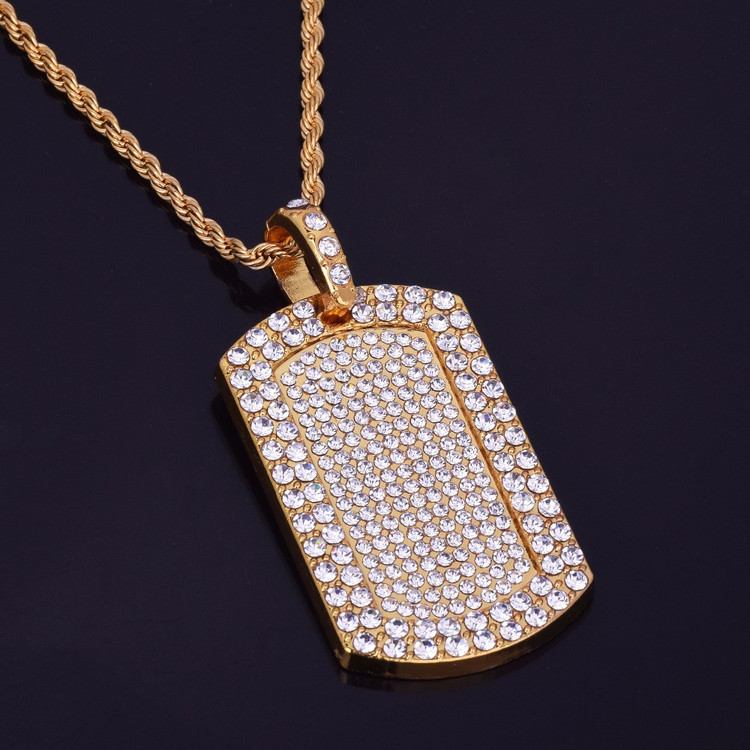 Iced Out Chains