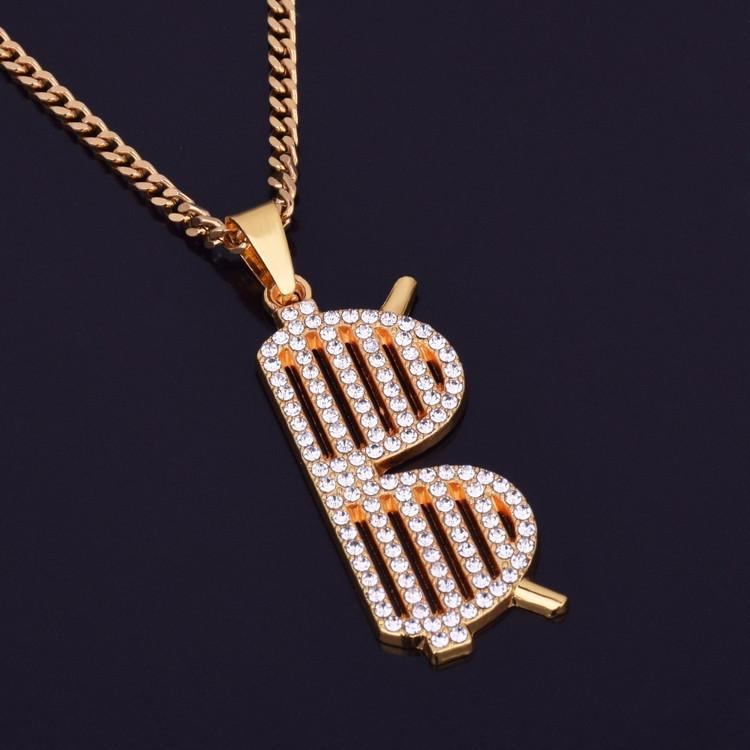 Hip Hop Bling Lab Diamond Stunna Sun Shades