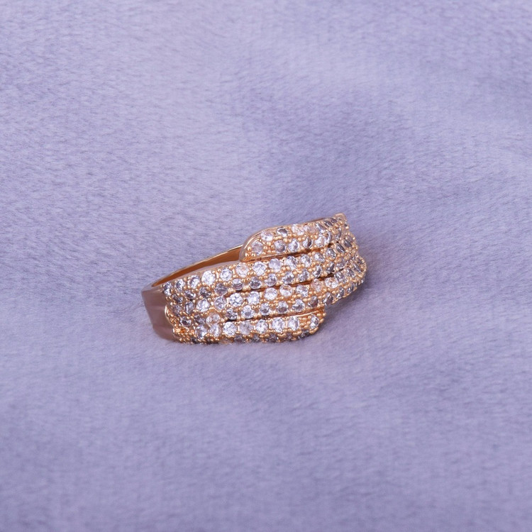 Ladies Fashion Rings