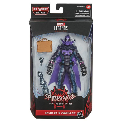 Marvel Legends Marvels Prowler Stiltman