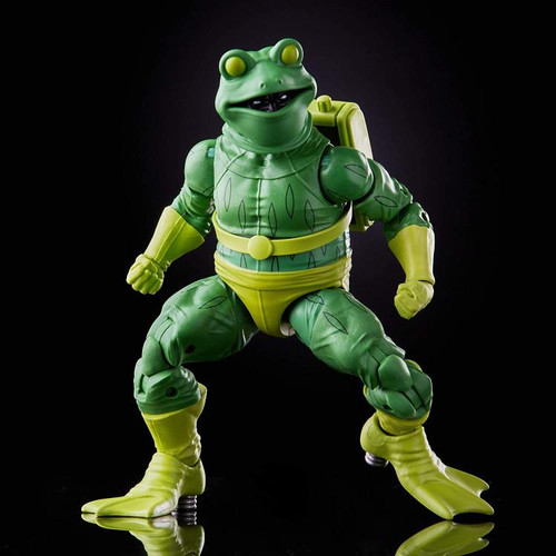 Marvel Legends Frogman Loose Stiltman