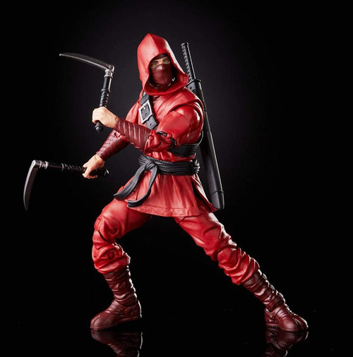 Marvel Legends Hand Ninja Loose Stiltman