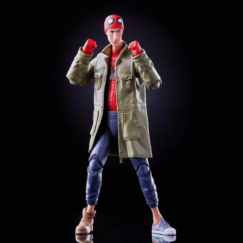 Marvel Legends Peter B Parker Loose  Stiltman