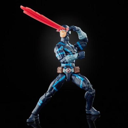 "Marvel Legends Cyclops Loose 6"" Tri Sentinel Series"