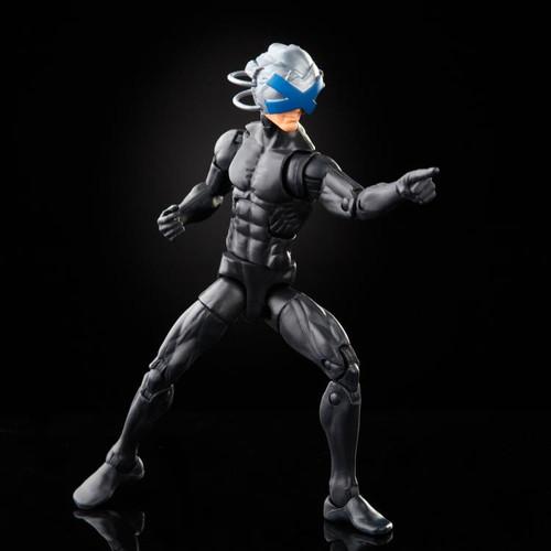 "Marvel Legends Professor X Loose 6"" Tri Sentinel Series"
