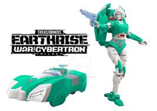 Transformers Paradron Pack Lifeline Earthrise