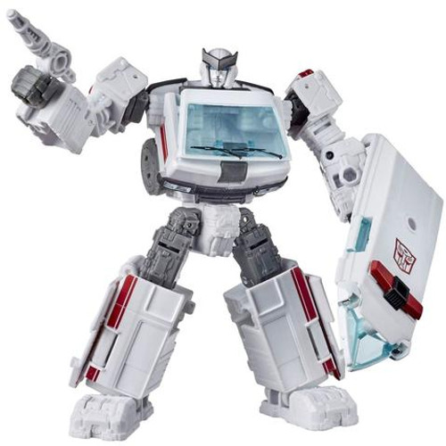 Transformers Paradron Pack Ratchet