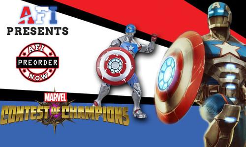 Marvel Legends Shang-Chi Wave Civil Warrior Gamer Verse