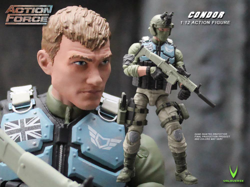 Action Force Condor