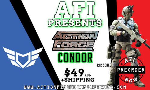 valaverse action force condor